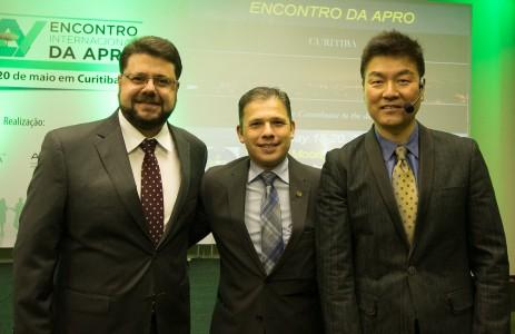 Evento traz técnicas inovadoras da ortodontia para Curitiba