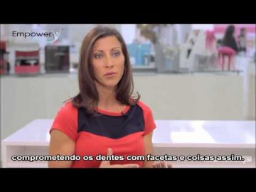 Empower Clear - American Orthodontics (Legendado)