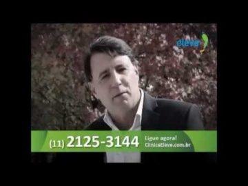 Clinica Eleve - Rede TV