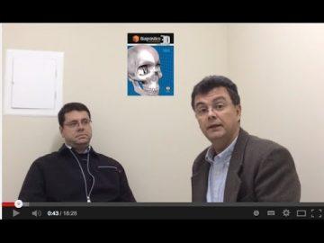 LIVRARIA ODONTOSITES: Entrevista Dr. Mauricio Accorsi  - Autor do Livro Diagnóstico 3D em Ortodontia